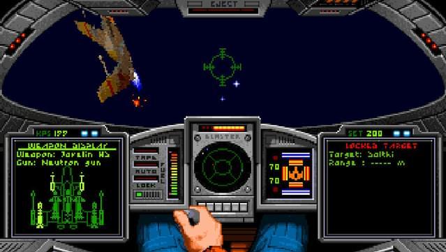 Wing Commander 3 Download Deutsch