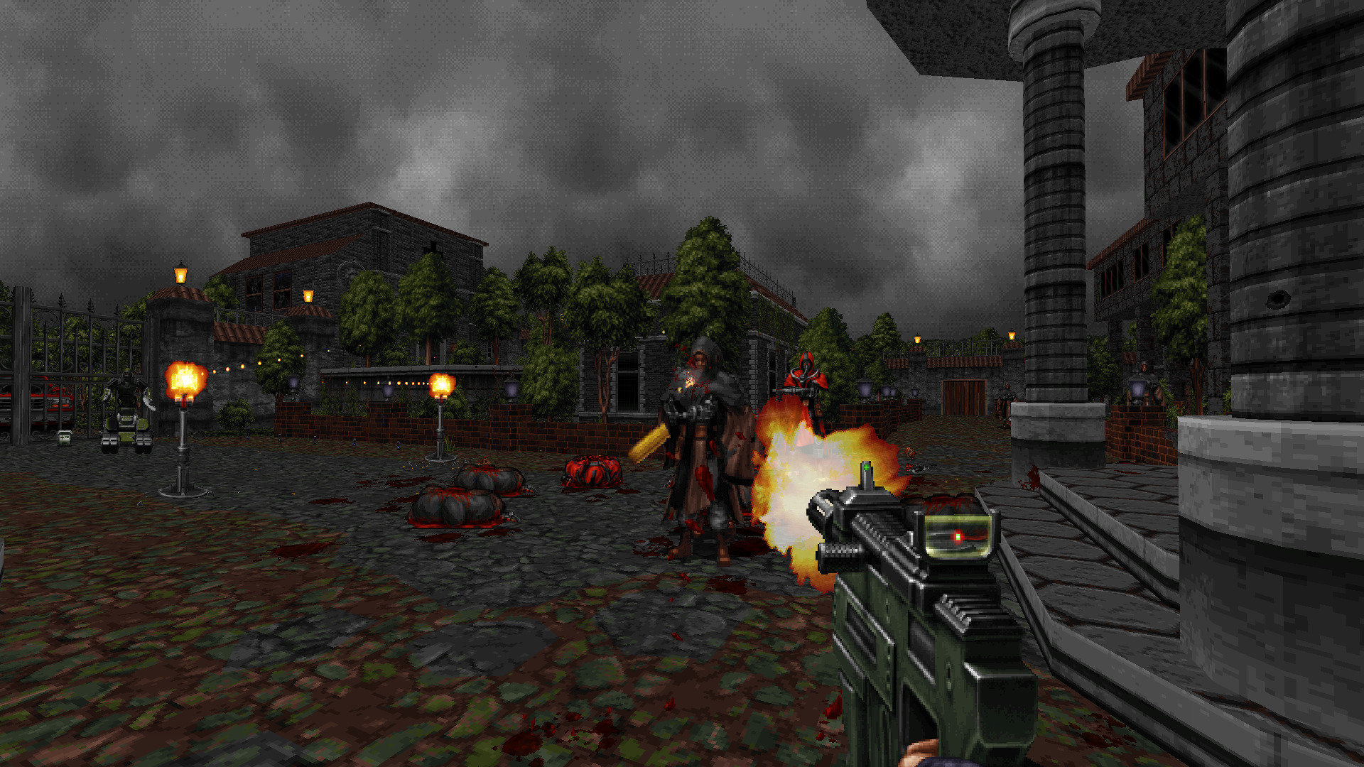 Ion Maiden screenshot 3