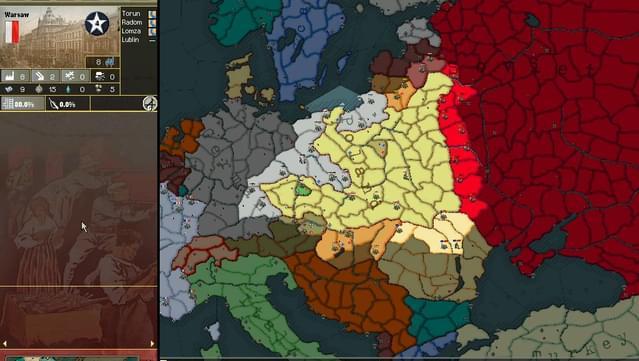 Hearts of Iron II: Complete