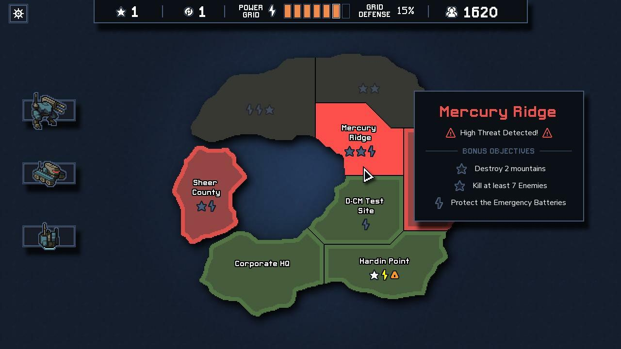 Into the Breach screenshot 3