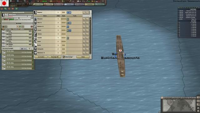 Hearts of Iron III: DLC Collection