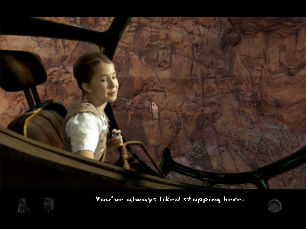 Myst IV: Revelation screenshot 2