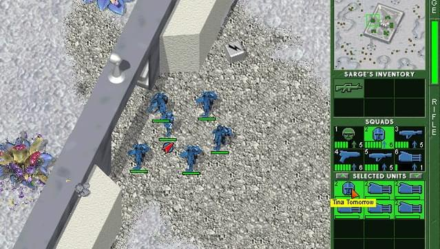 Army Men Toys In Space On Gog Com