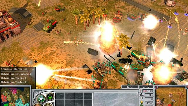 empire earth 1 free download full version compressed