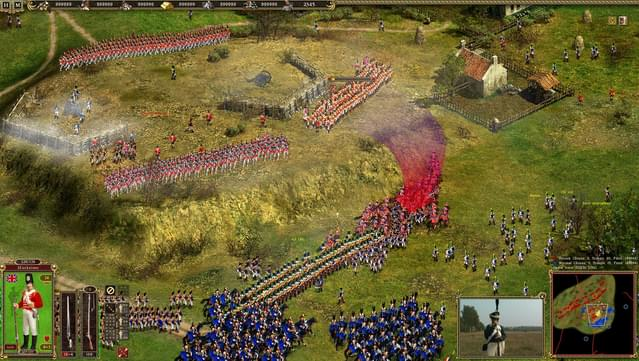 cossacks 2 battle europe espaol megaupload
