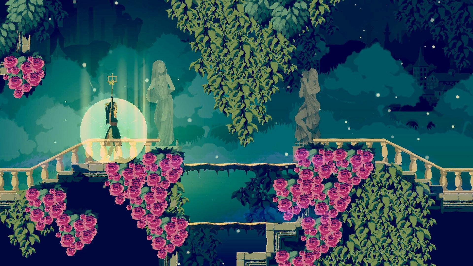 Minoria screenshot 1