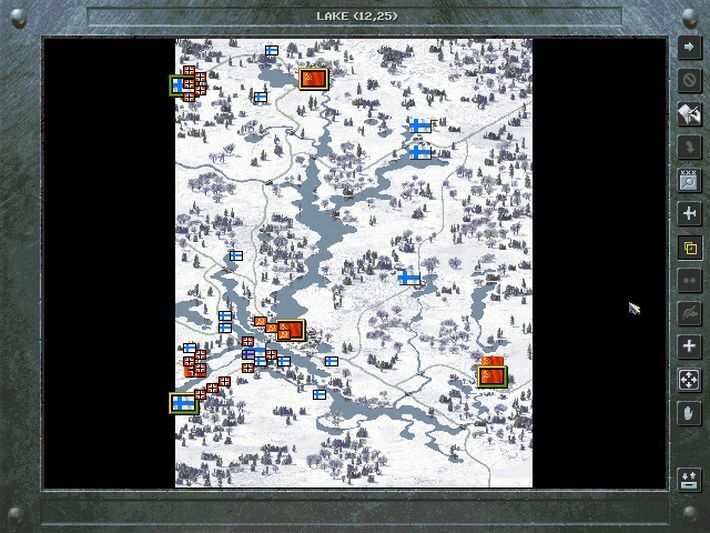 Panzer General 2 screenshot 2