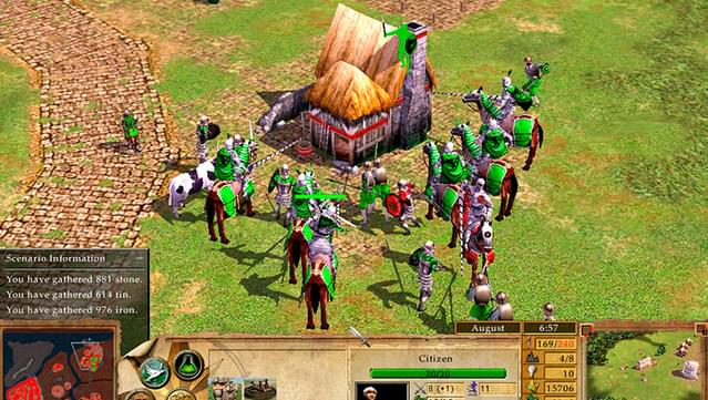 empire earth 2 android apk