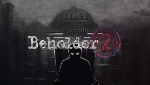 beholder free download mac