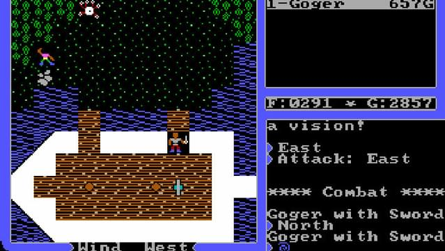 Ultima™ 4: Quest of the Avatar on GOG com