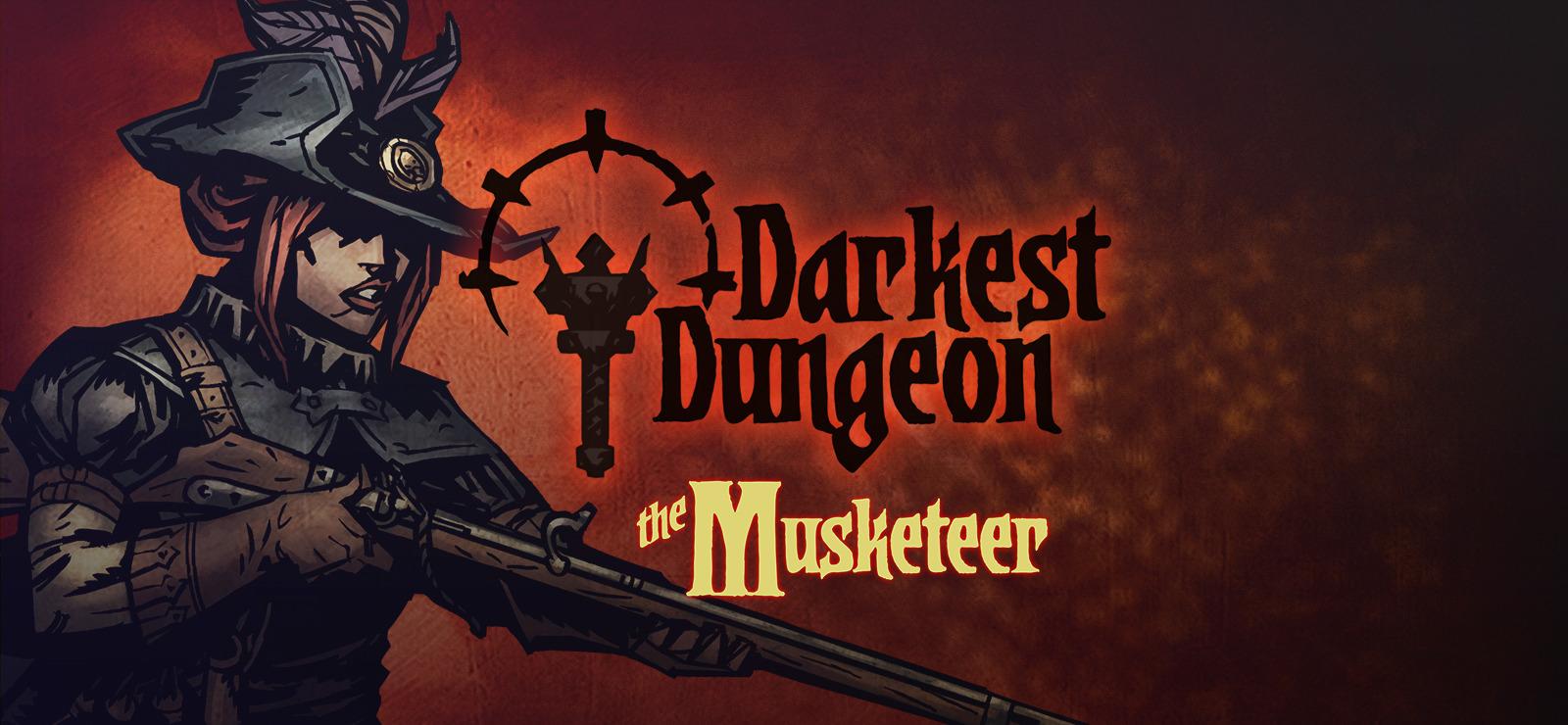 Darkest Dungeon: Soundtrack Edition + 4 DLCs GOG скачать