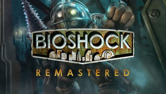 BioShock Remastered 1-2: Collection