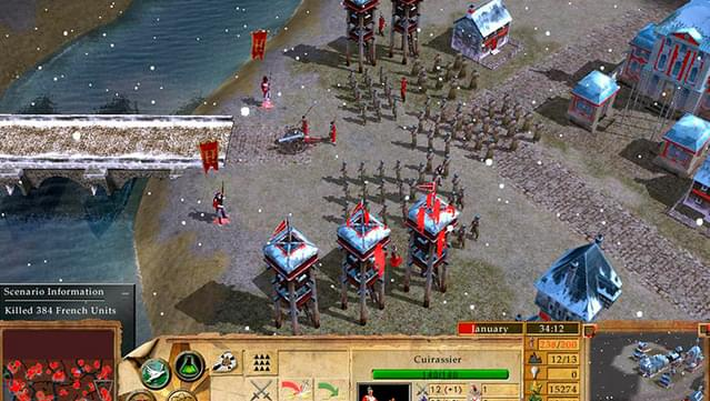 download game pc empire earth 3 highly compressed