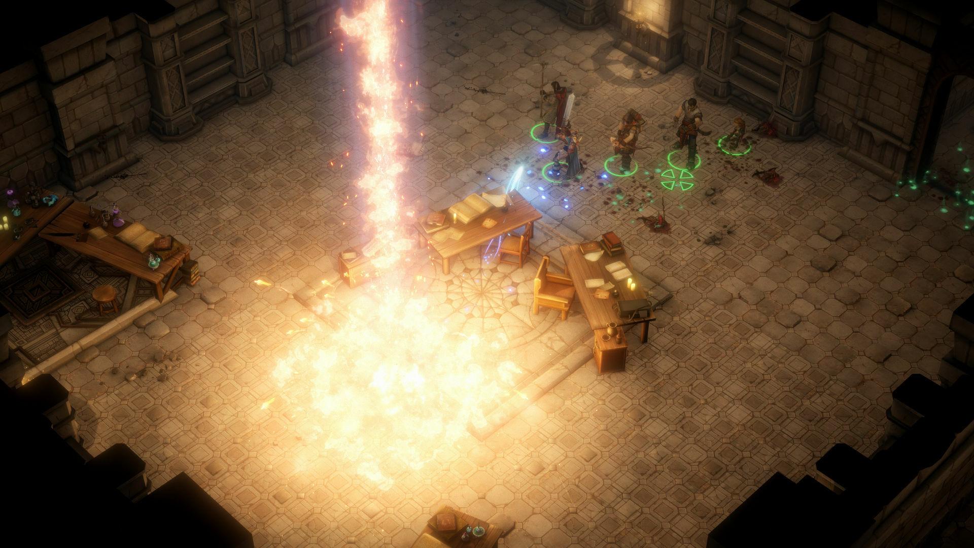 Pathfinder: kingmaker - beneath the stolen lands download free online