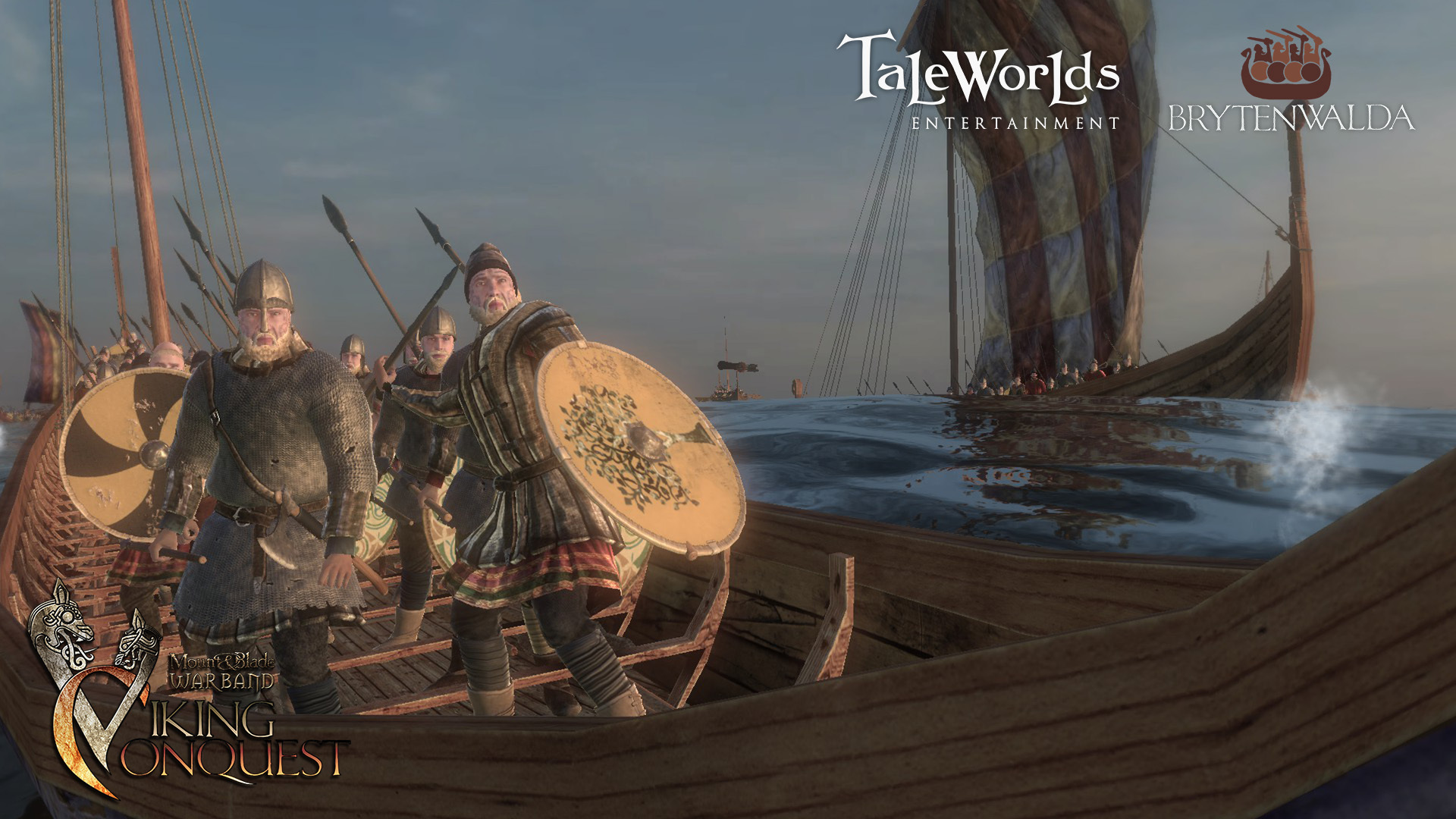 mount and blade viking conquest download