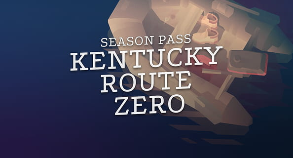 Kentucky Route Zero Season Pass