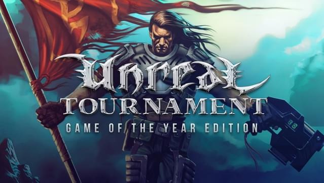 unreal tournament 99 free