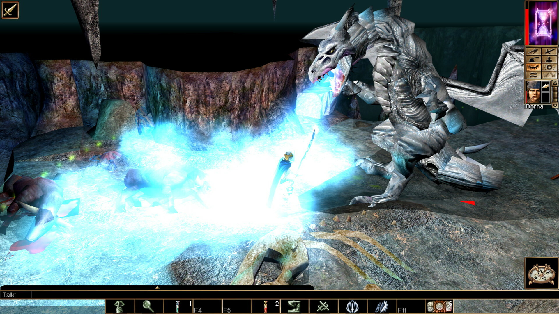 Neverwinter Nights: Enhanced Edition Digital Deluxe Edition screenshot 1