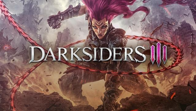 Image result for darksiders 3