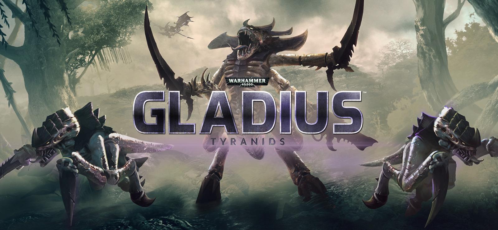 Warhammer 40,000: Gladius - Relics of War Deluxe Edition +