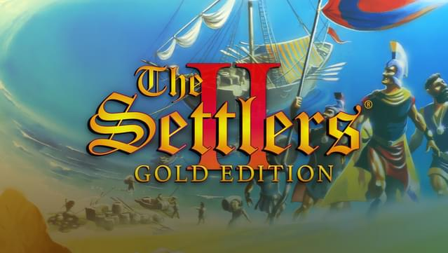 The Settlers® 2: Gold Edition