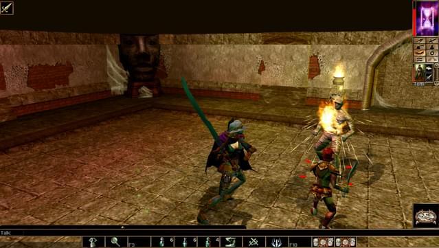 Neverwinter Nights: Enhanced Edition On GOG.com