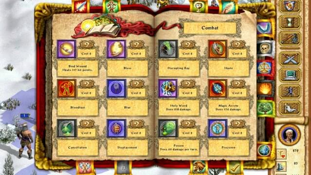 Heroes of Might and Magic® 4: Complete