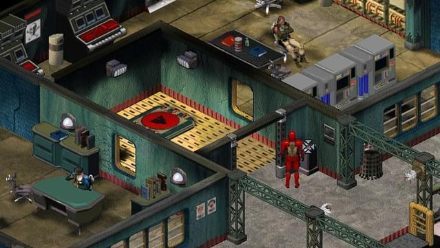 DRM-free catalog of 50 ready-to-play retro games now on OS X, no PC required.