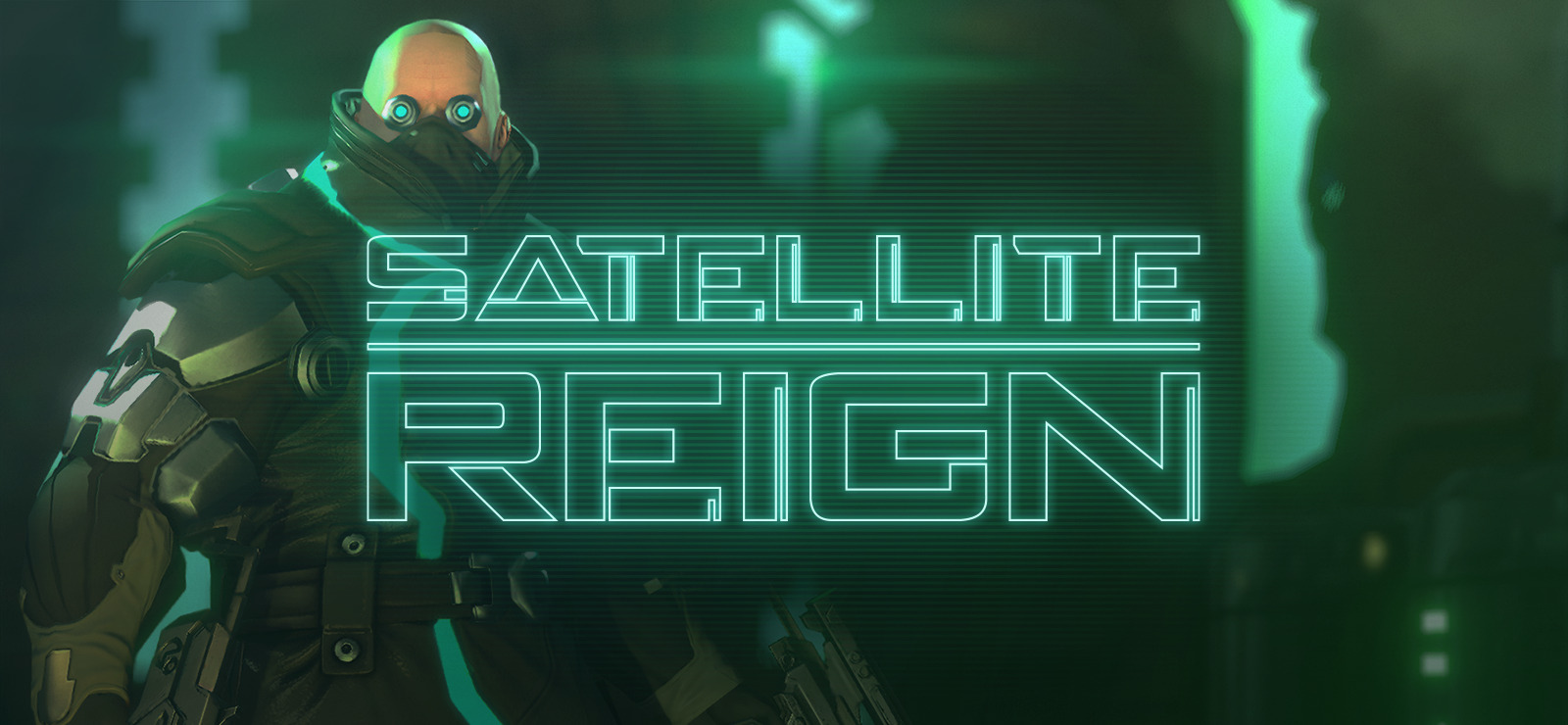 Image result for satellite reign
