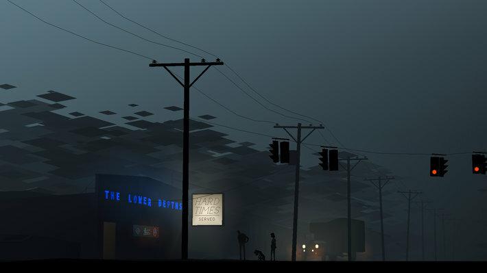 Kentucky Route Zero Season Pass screenshot 2