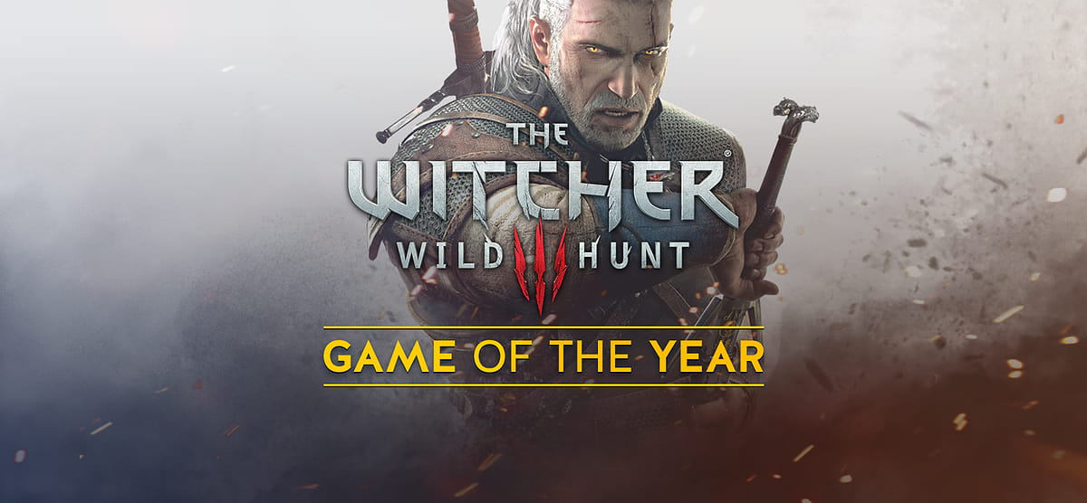 Witcher 3: Wild Hunt, The - Game of the Year Edition