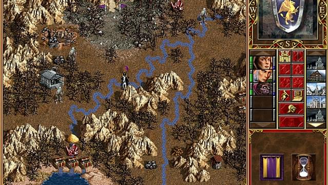 gog heroes of might and magic 3 hd