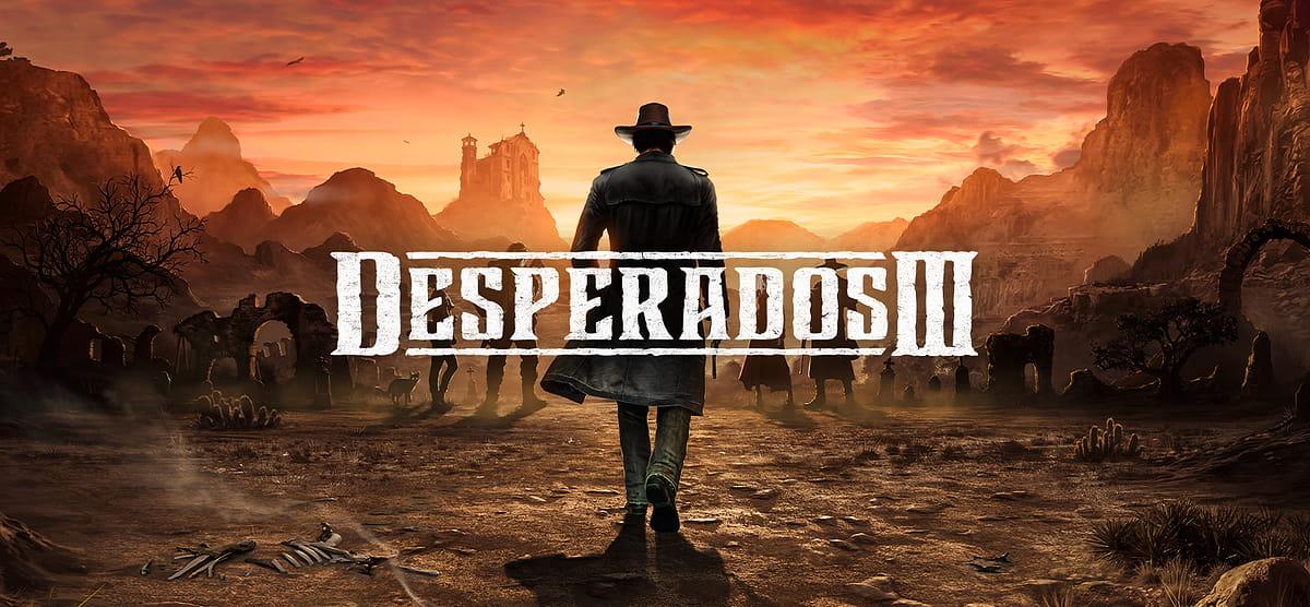 Desperados III Demo