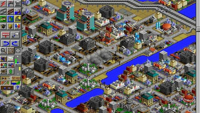 SimCity™ 2000 Special Edition