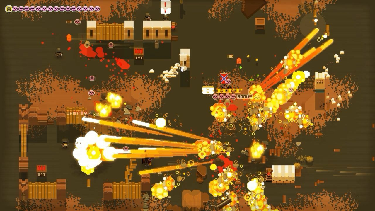 A Fistful of Gun screenshot 2