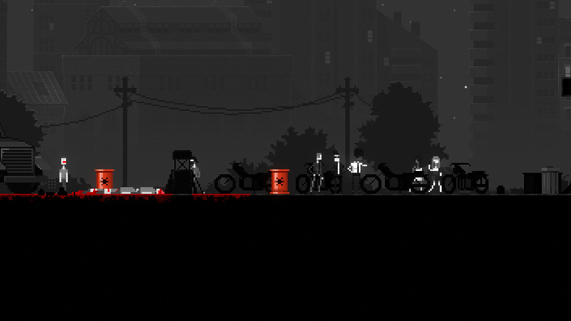 Zombie Night Terror [GOG] [2016|Rus|Eng|Multi7]