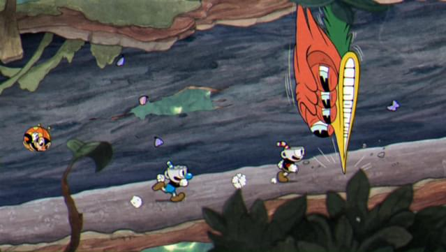 cuphead soundtrack download flac