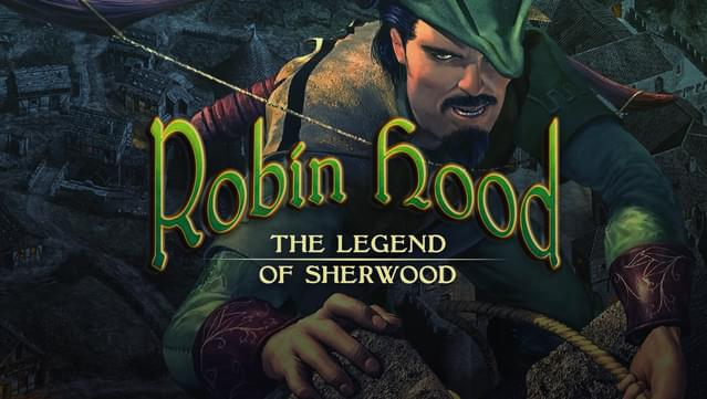 ROBIN HOOD LA LÉGENDE DE SHERWOOD GRATUIT COMPLET