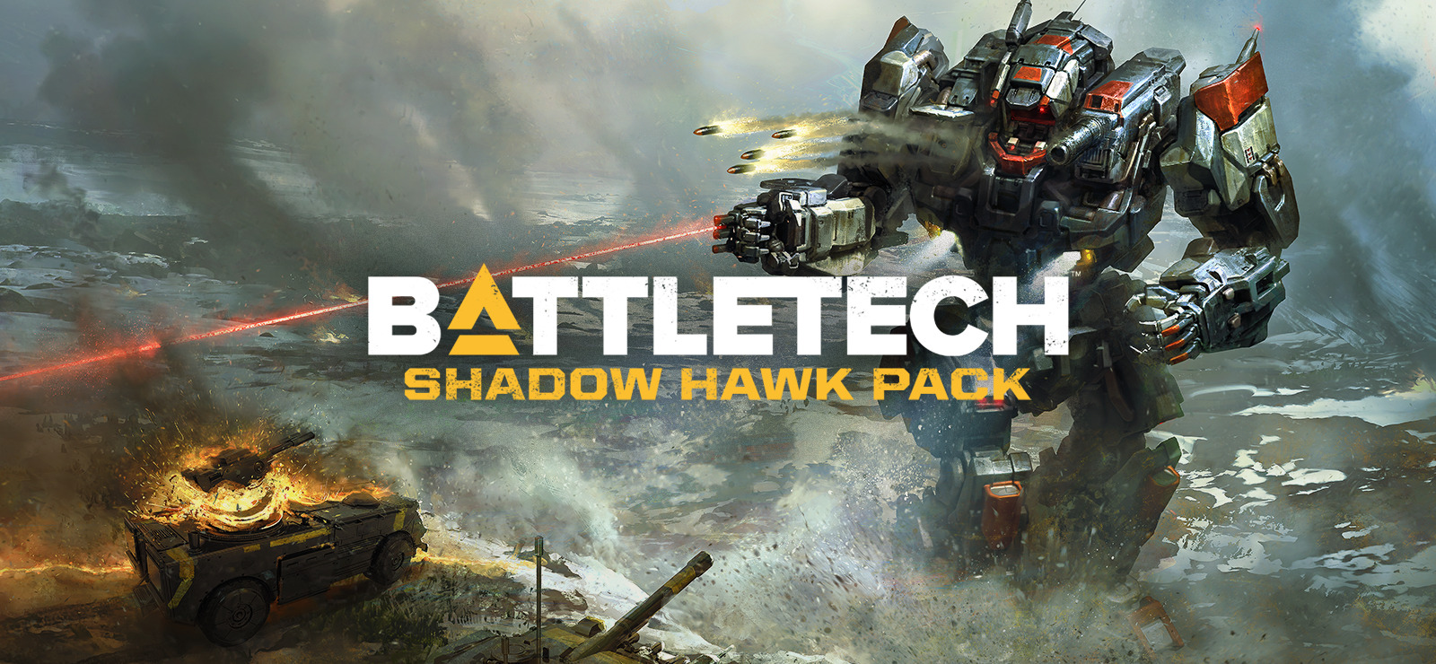 BATTLETECH - Digital Deluxe Edition GOG скачать последнюю