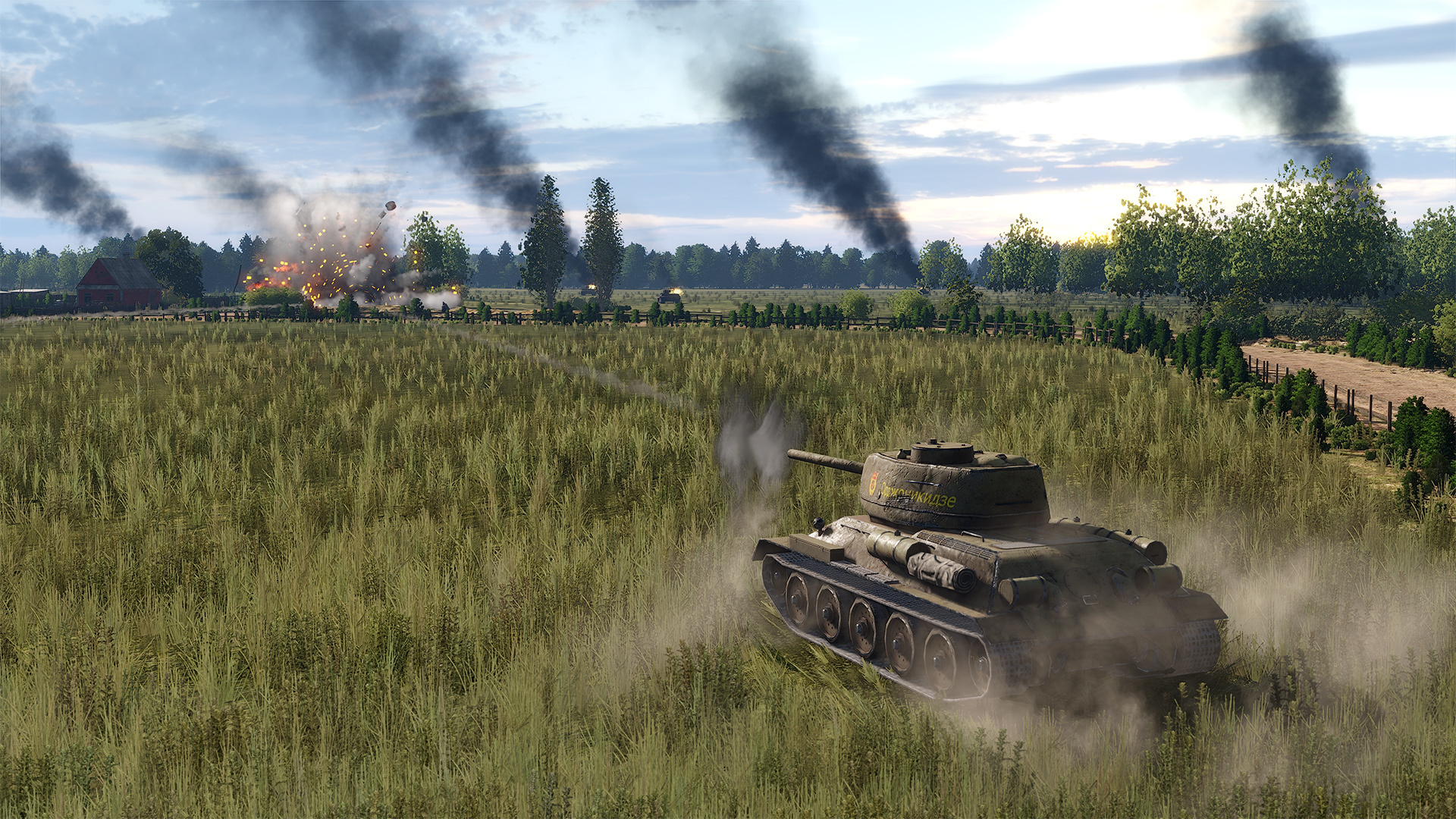 Steel Division 2 Total Conflict Edition [GOG] (2019)