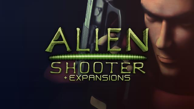 alien shooter 3 download for pc my real games