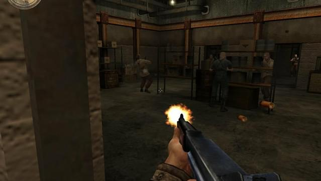 medal of honor allied assault free download for pc full version