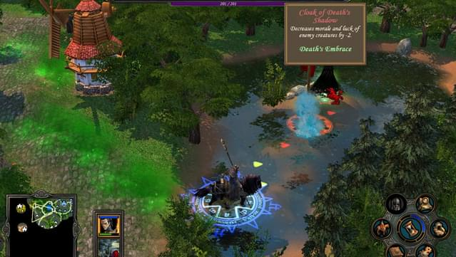 heroes of might and magic 5 free download full version deutsch
