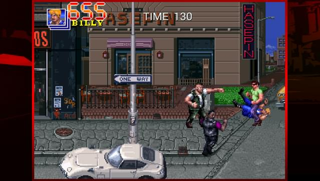 double dragon 4 pc free download