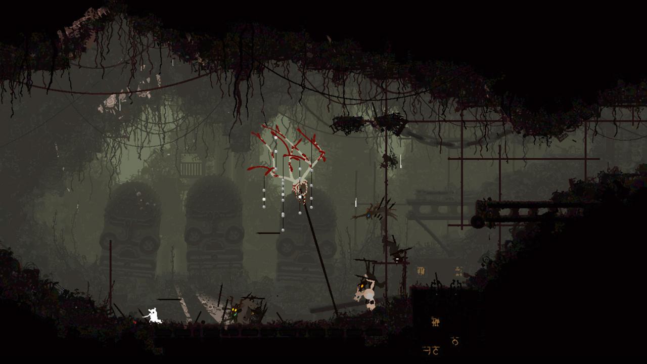 Rain World screenshot 1