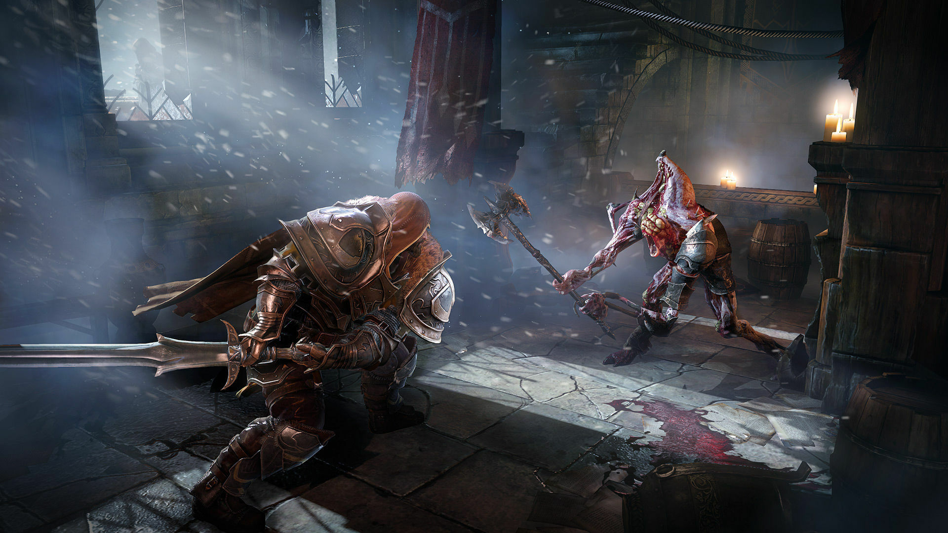 Lords of the Fallen Game of the Year Edition screenshot 3