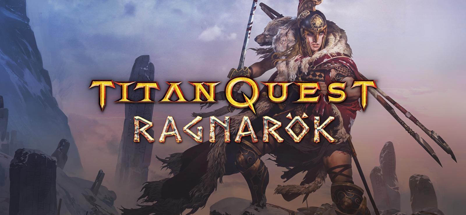 Titan Quest Anniversary Edition GOG скачать последнюю версию