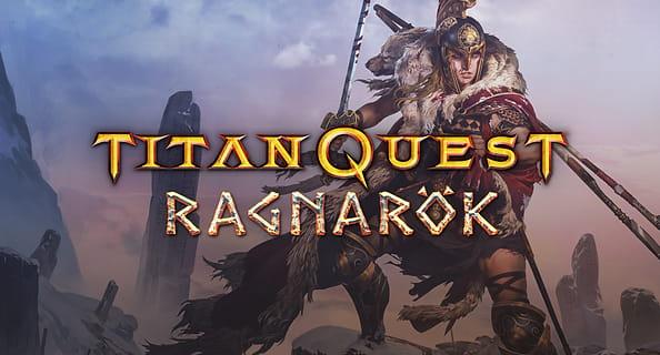 DLC: Titan Quest: Ragnarök