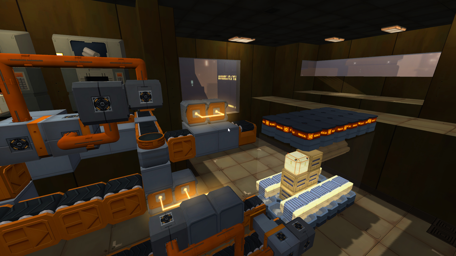 Infinifactory screenshot 3
