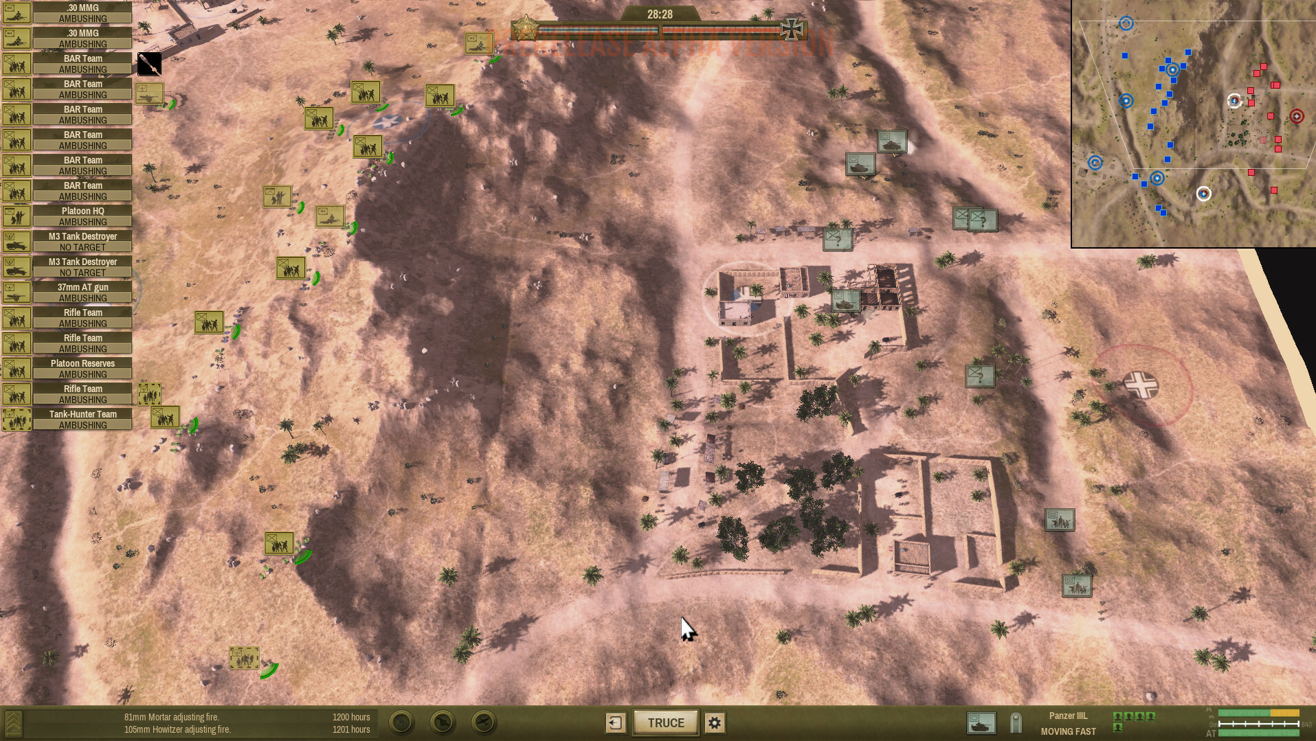 Close Combat: The Bloody First screenshot 3